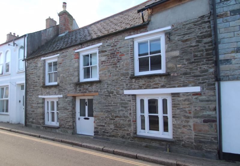 Fore Street St Columb Major