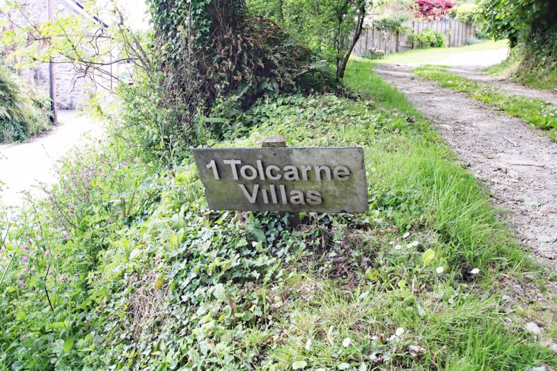 Higher Tolcarne