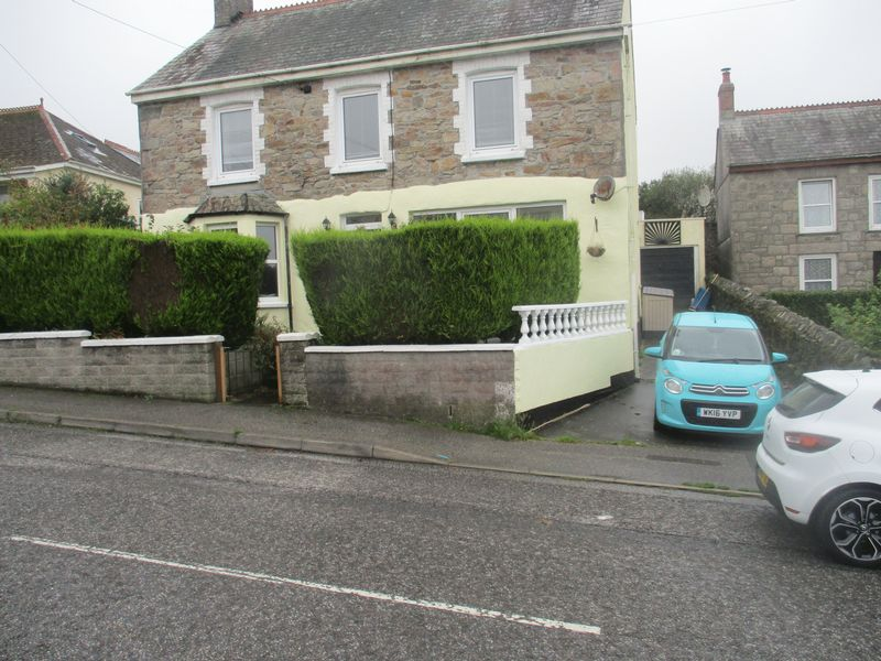 Stannary Road Stenalees