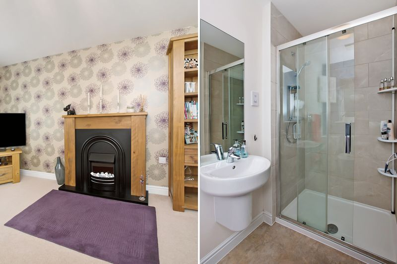 fireplace/en-suite