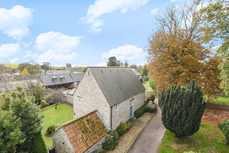 Manor Farm Walk Portesham