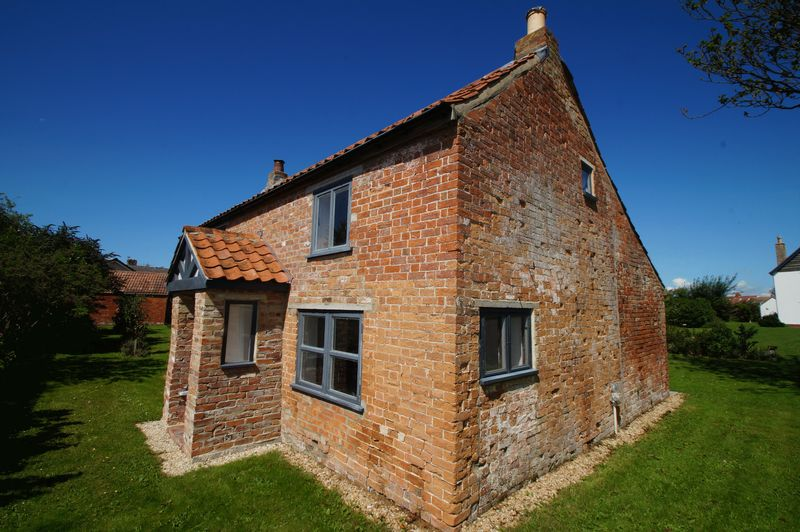 Berrow Road