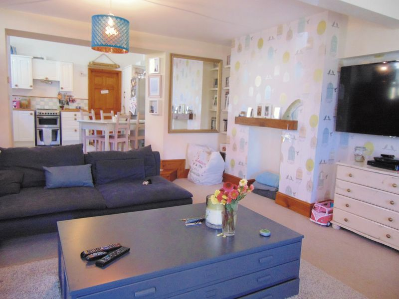 Orchard Terrace Kingskerswell