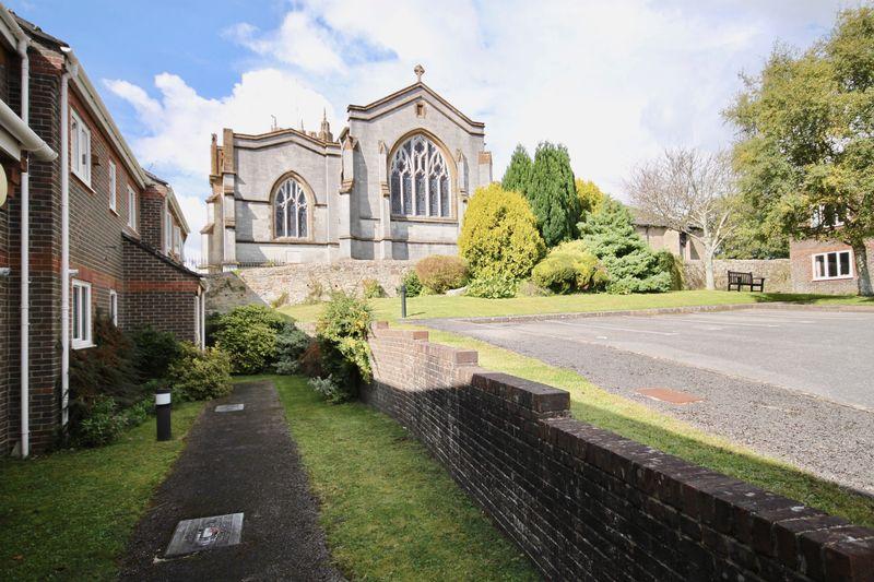 Church Acre Fordington