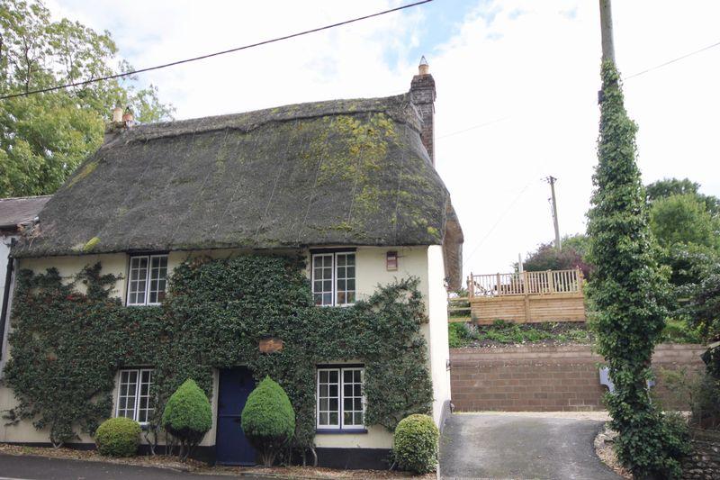 Blandford Hill Milborne St. Andrew