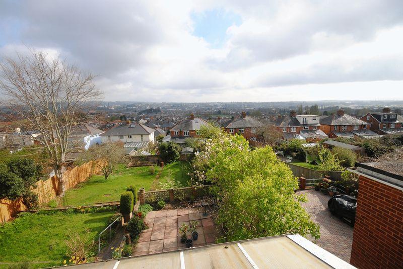 Cowick Hill St Thomas