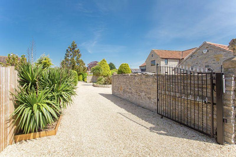 Priory Road Ilchester