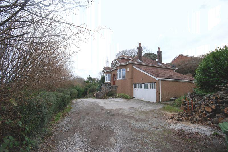 Wembury Road Elburton