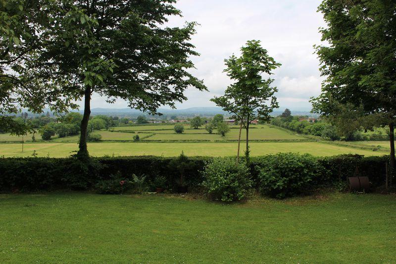Chilton Polden Hill