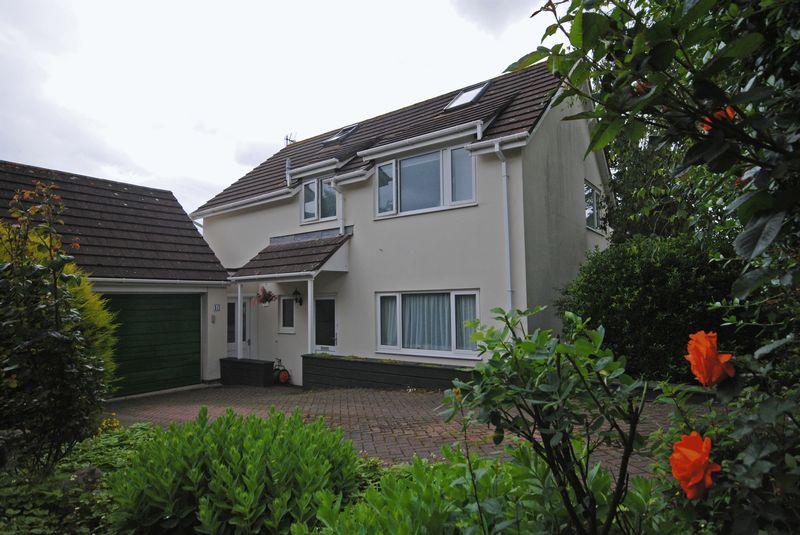 Pyne Gardens Upton Pyne