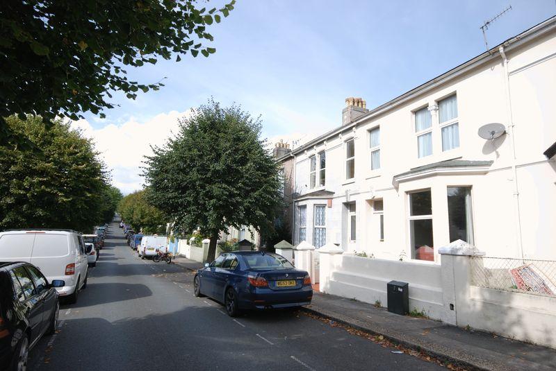 Belgrave Road Mutley