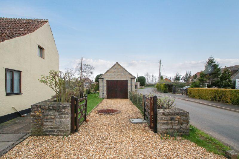 Church Path Aller