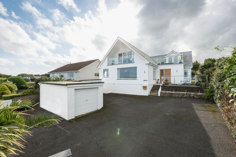 Richmond Way Carbis Bay