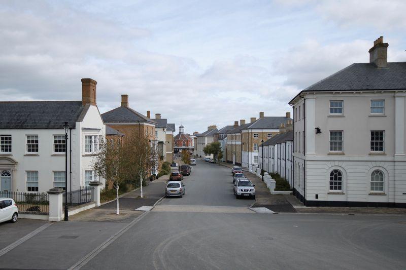 14 Beechwood Lane Poundbury