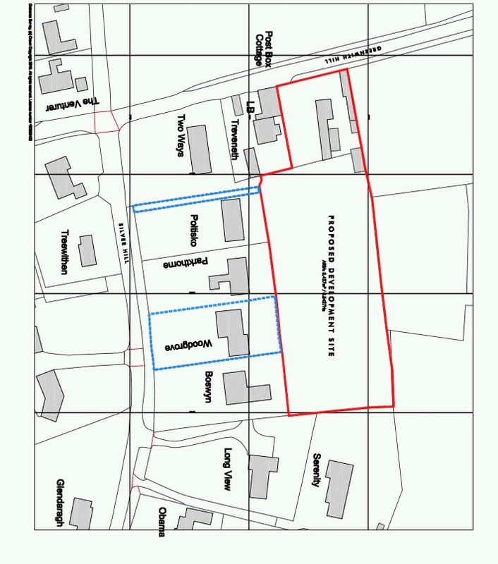 Proposed site