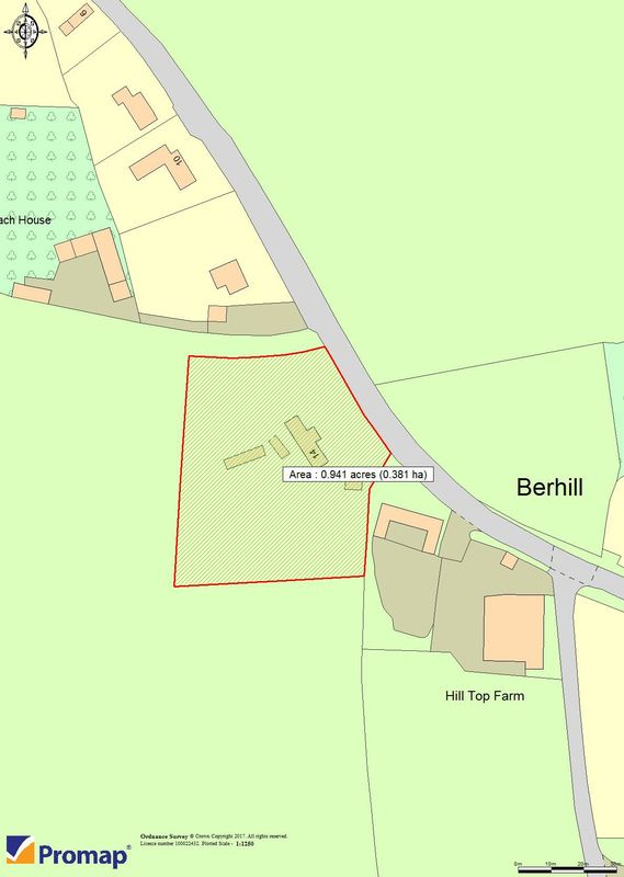 Berhill Ashcott