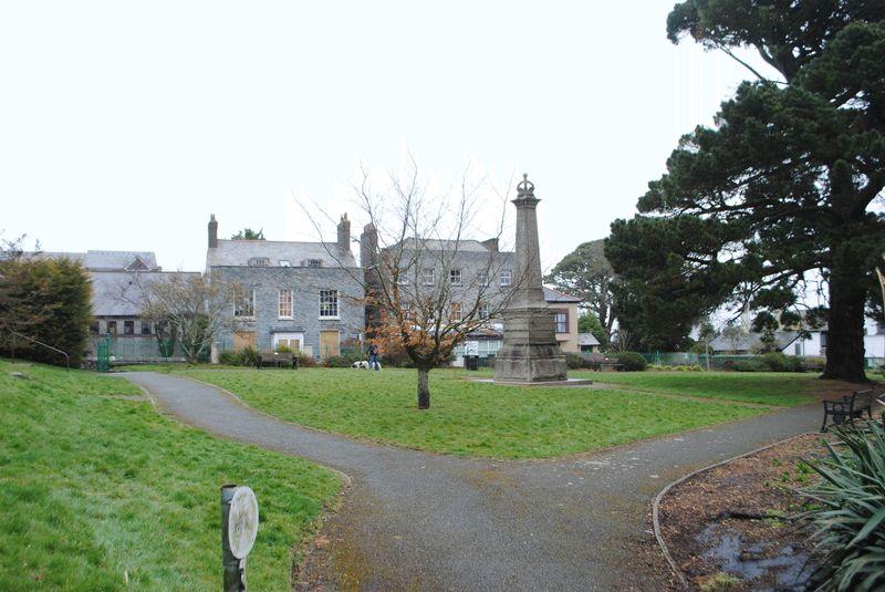 St Stephens Road