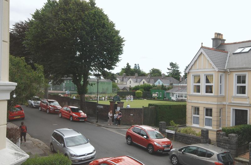 Glenhurst Road Mannamead