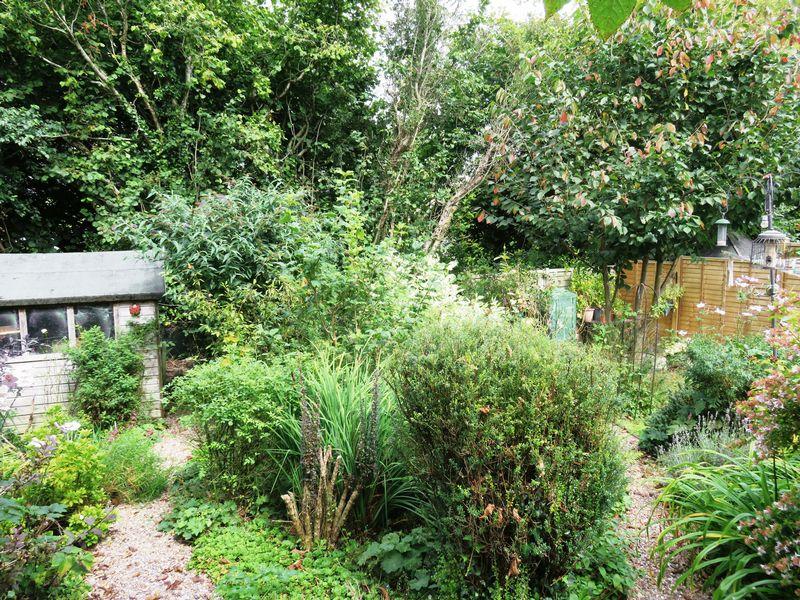 Gidleys Meadow Dartington