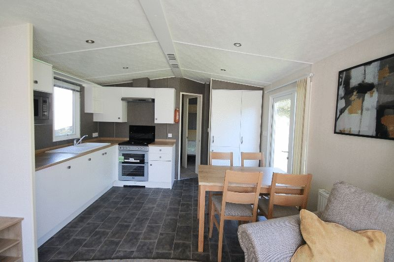 Harolds Way Castle Caravan Park