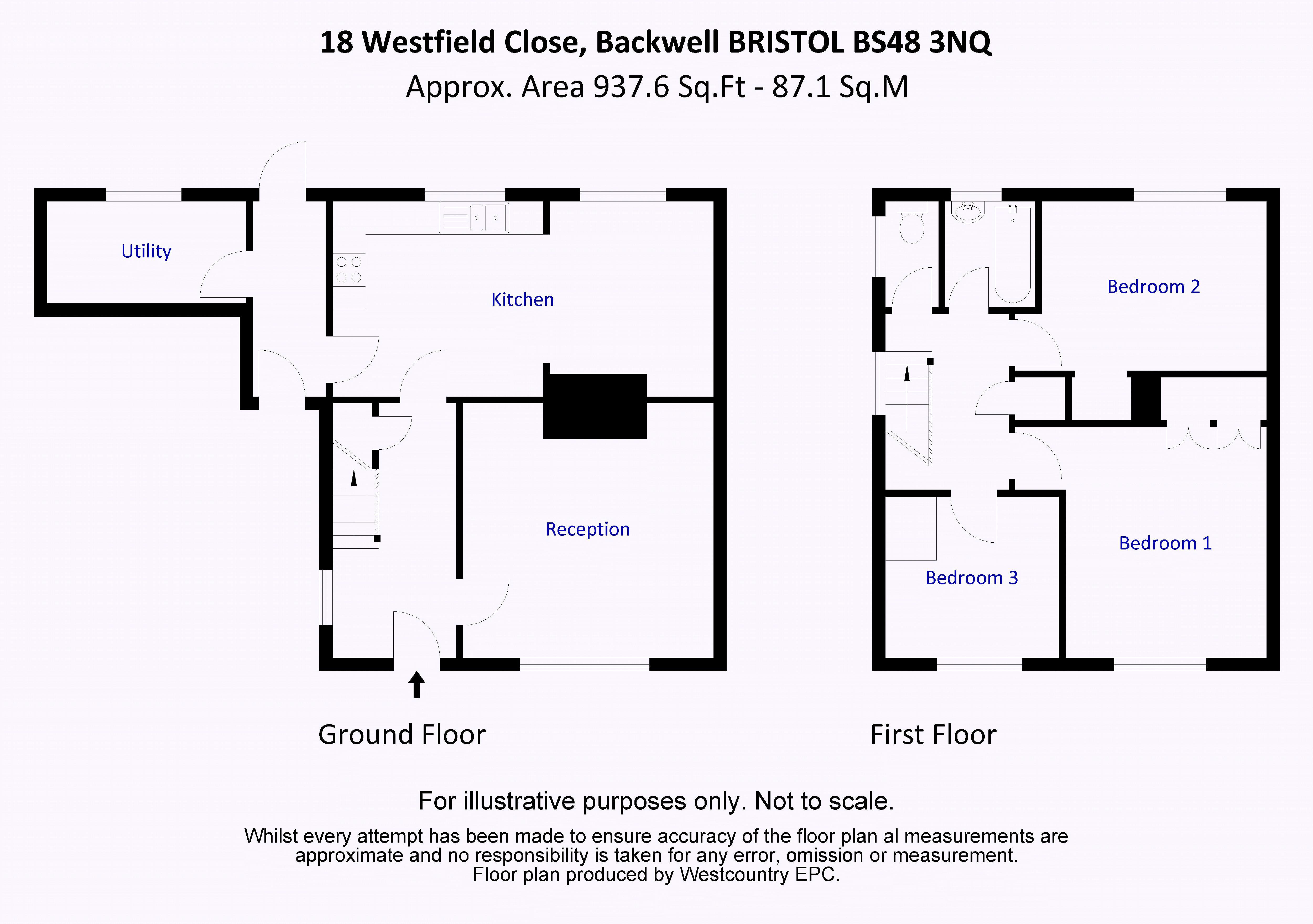 Westfield Close