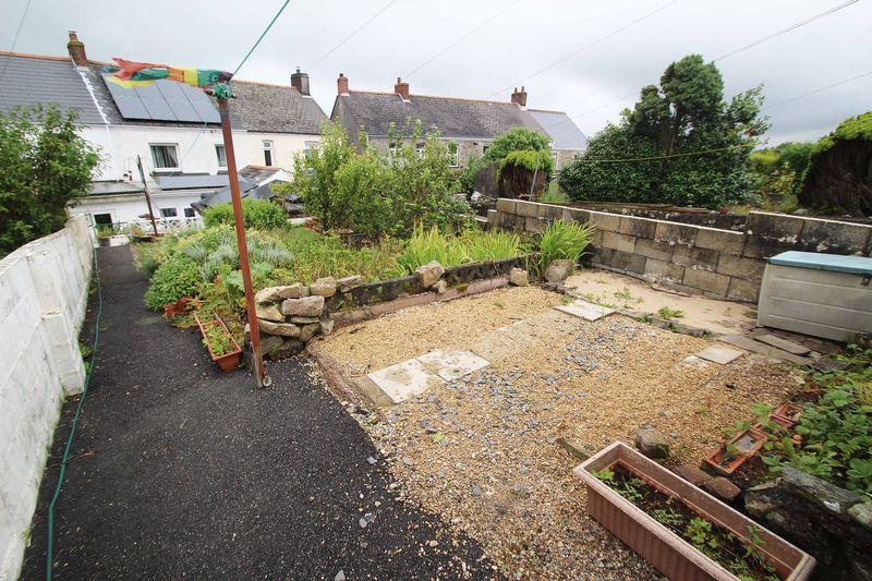 Castle View St Dennis