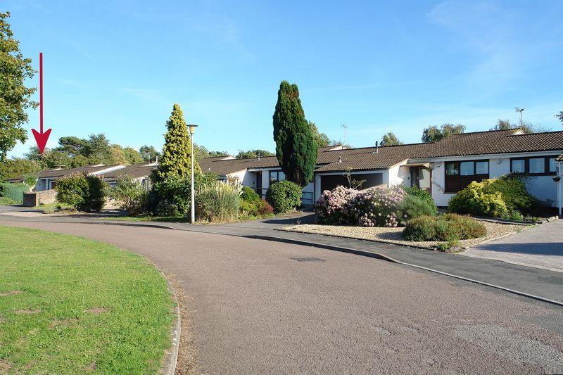 Morgans Hill Close