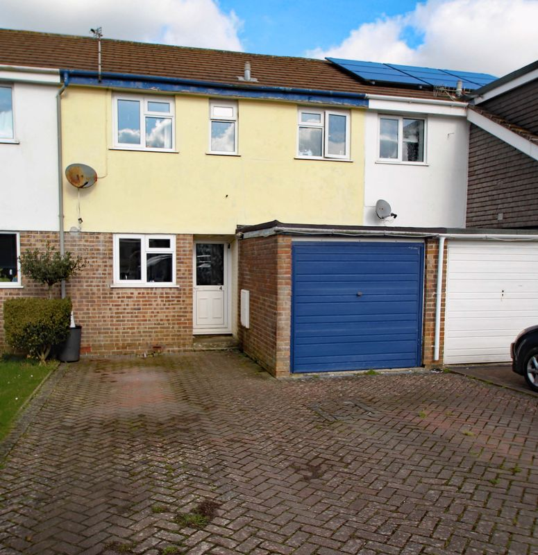 Bosworgey Close