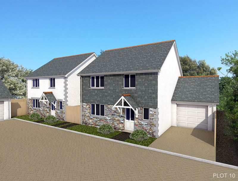 Lower Polstain Road Threemilestone