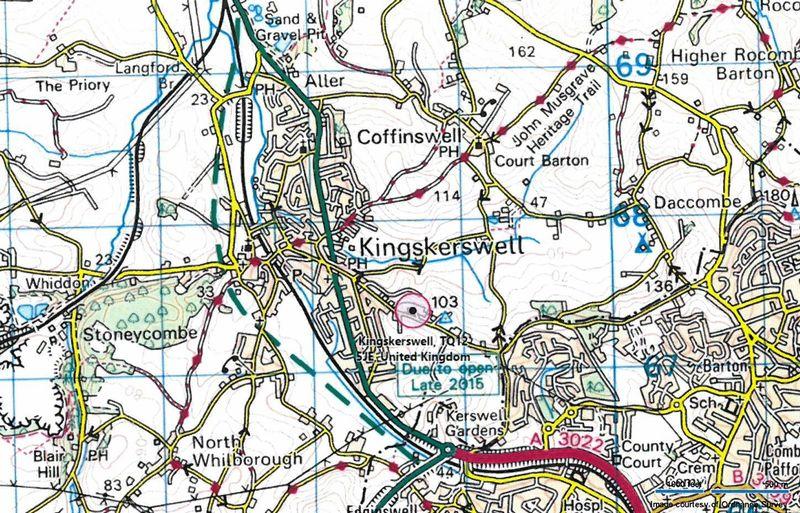 19 Fluder Crescent Kingskerswell