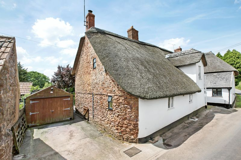 2 Dobins Cottages Bagborough