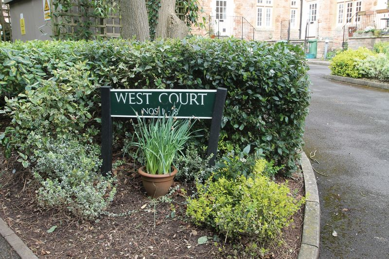 West Court South Horrington