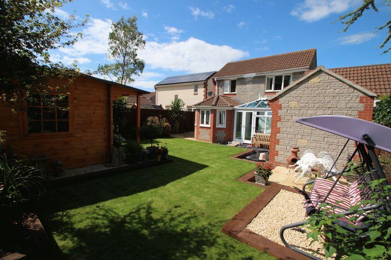 Meadow Lane Walton