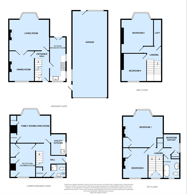 4 Henrietta Place