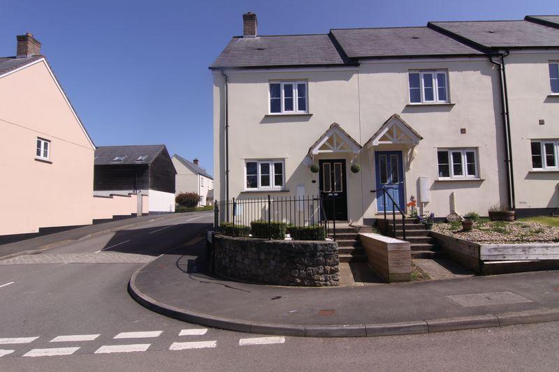 Oakfield Road Hatherleigh