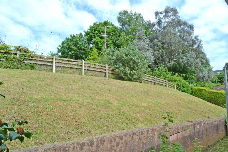 Lower Way Harpford
