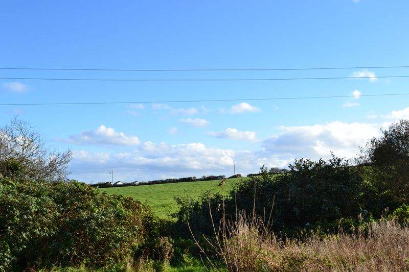 Carninney Lane Carbis Bay