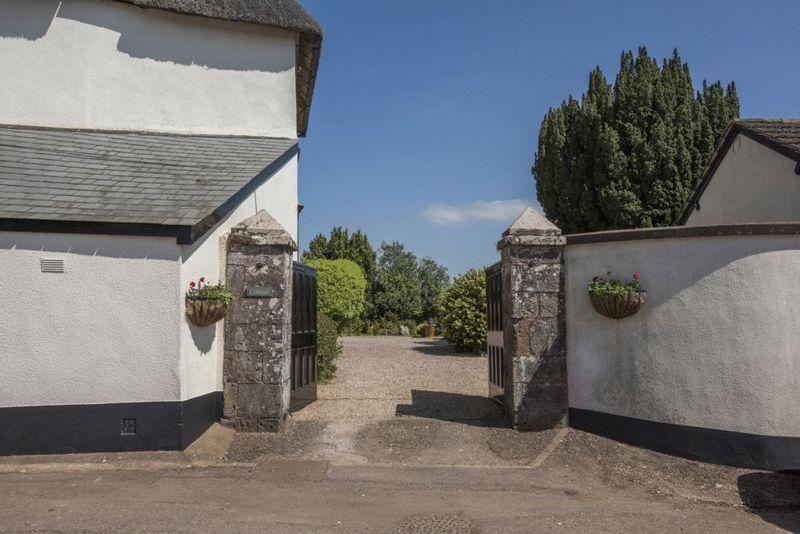 26 Millway Bradninch