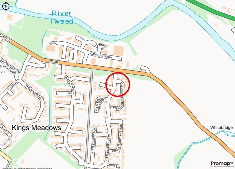 Kittlegairy Crescent