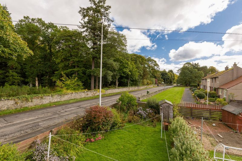 Glensax Road