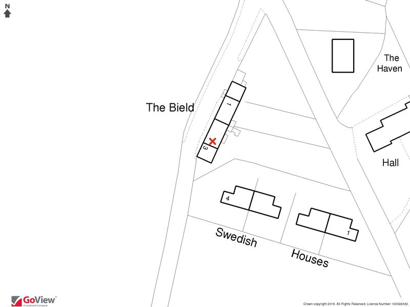 The Bield Traquair