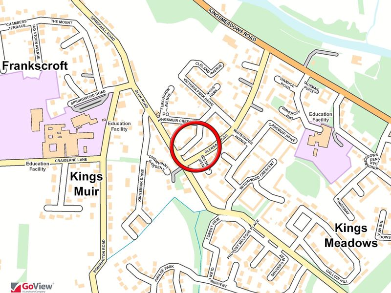 Kingsmuir Crescent