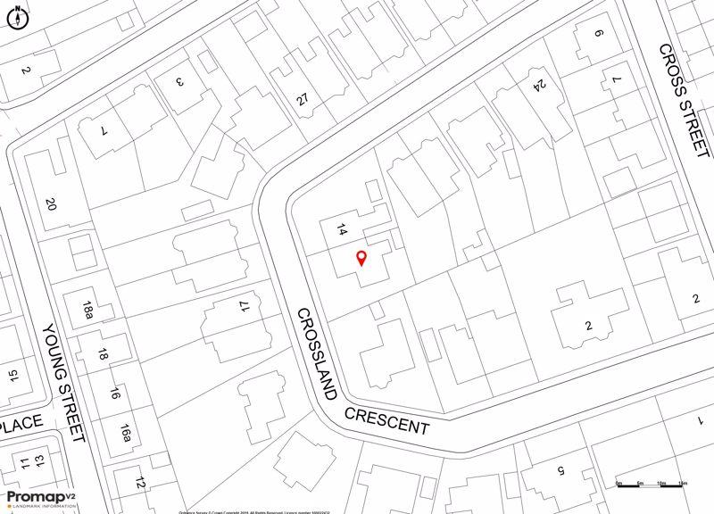 Crossland Crescent