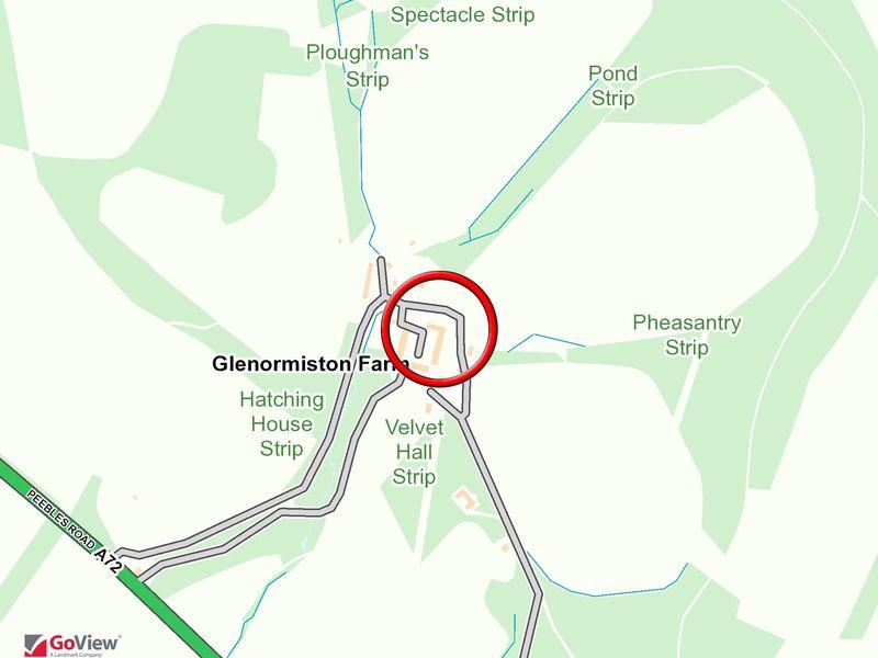 Glenormiston Estate Glenormiston