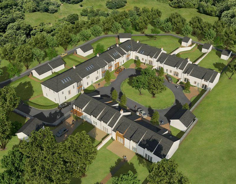 Glenormiston Steading Glenormiston Estate