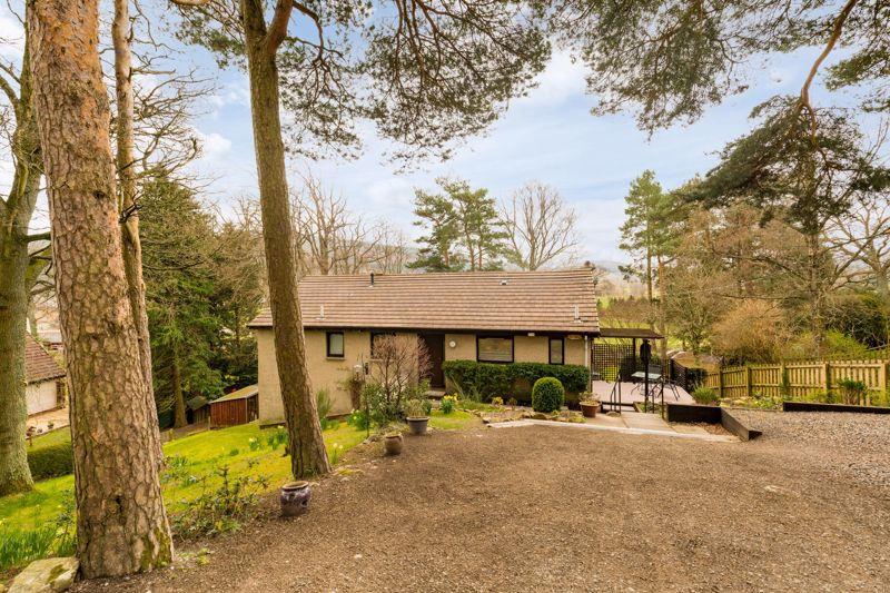 Caerlee Estate, Peebles Road