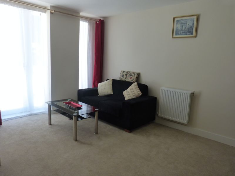 Hitherwood Court Colindale