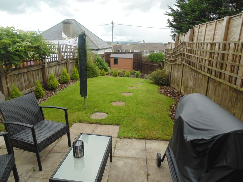 Fern Terrace Yelverton