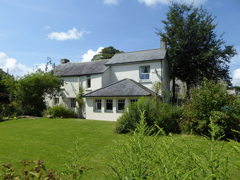3 Bedrooms Property for sale in South Petherwin, Cornwall
