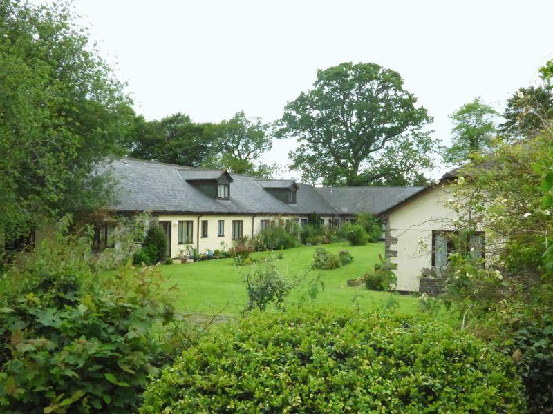 Orchard Cottages Tavistock
